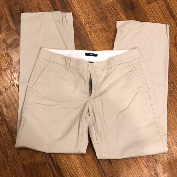 GAP Pants - Gap 4P Khaki Pants